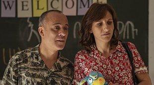 Crítica de la segunda temporada de 'Vergüenza'