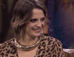 La curiosa entrevista de Macarena Gómez que se ha hecho viral