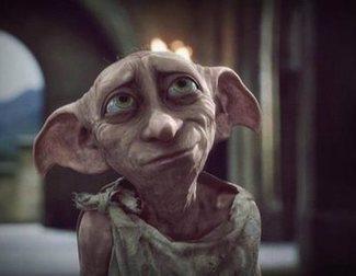 Los Potterheads han creado un homenaje a Dobby donde se rodó su muerte