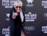 Netflix ha escondido un homenaje a Stan Lee de lo más bonito y original