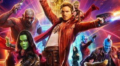 Travis Knight es el favorito para sustituir a James Gunn en 'Guardianes de la Galaxia Vol. 3'