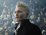 'Animales Fantásticos: Los crímenes de Grindelwald' y las reacciones más divertidas a 'ese lío' de final