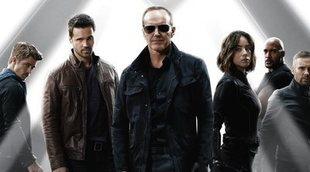 'Agentes de SHIELD' confirma séptima temporada antes de estrenar la sexta