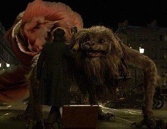 Las alucinantes nuevas criaturas de 'Animales Fantásticos: Los crímenes de Grindelwald'