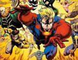 'The Eternals': Estos podrían ser los personajes que protagonizarán la nueva película de Marvel