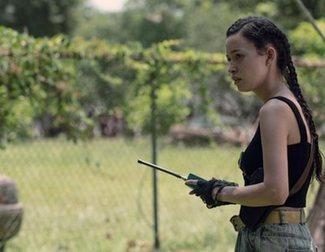 'The Walking Dead' podría haber revelado a un importante nuevo personaje