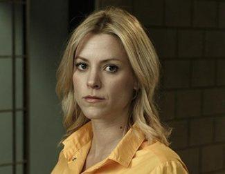 Así es el regreso de Maggie Civantos en la 4ª temporada de 'Vis a vis'