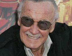 El mural que recopila los mensajes de despedida de los fans de Stan Lee