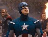 Marvel publica la línea temporal oficial con todas sus películas