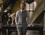'Animales Fantásticos: Los crímenes de Grindelwald': Los fans apuntan a un agujero de guion en la película