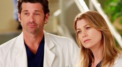 La showrunner de 'Anatomía de Grey' defiende que Meredith tenga un nuevo interés amoroso