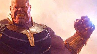 ¿Quién enseñó a Thanos a matar?