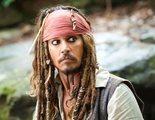 El reboot de 'Piratas del Caribe' podría haber encontrado a la sustituta de Jack Sparrow