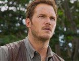 Chris Pratt podría protagonizar el reboot de 'El santo'