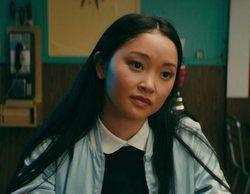 Lana Condor quiere una secuela de 'A todos los chicos de los que me enamoré'