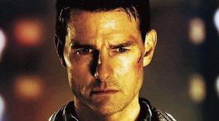 Tom Cruise, fuera de 'Jack Reacher', por las críticas de los fans