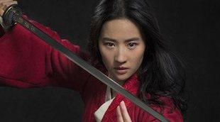 Todo lo que sabemos del remake en acción real de 'Mulan'