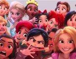 'Ralph Rompe Internet': Ya puedes ver un adelanto de la escena de las Princesas Disney