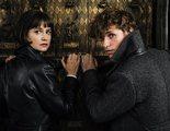 'Animales Fantásticos: Los crímenes de Grindelwald' alcanza el número 1 de la taquilla española y mundial
