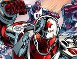 'Superlópez' y otros 9 superhéroes a los que Hollywood no ha metido mano