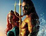 Tráiler final de 'Aquaman' con Jason Momoa y Amber Heard