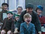 ¿Será 'El regreso de Mary Poppins' la gran sorpresa de los Oscar 2019?
