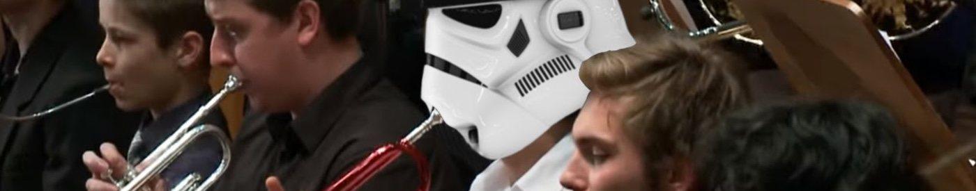 'Star Wars Land' lanza un adelanto de su banda sonora compuesta por John Williams