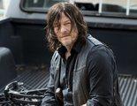 'The Walking Dead': Michael Cudlitz explica las cicatrices en forma de 'X' de Daryl y Michonne