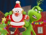'El Grinch': Otra vez calcetines por Navidad
