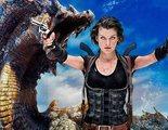 'Monster Hunter': Primera imagen oficial y sinopsis de la película de Milla Jovovich