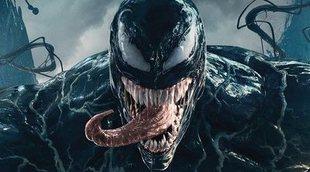 'Venom' supera la taquilla de 'Guardianes de la Galaxia' y 'Deadpool 2'