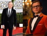 Taron Egerton sobre Kevin Spacey: 'No me sorprendieron las acusaciones'