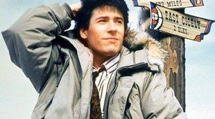 CBS ya prepara el regreso de 'Doctor en Alaska' con Rob Marrow