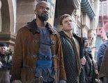 'Robin Hood' es mediocre, poco original y mala según las primeras críticas