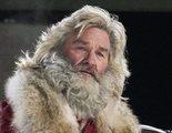 'Crónicas de Navidad': Kurt Russell es el Papá Noel que necesitábamos
