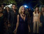 """Elsa Pataky es la """"reina"""" de las sirenas en el tráiler de 'La tierra de las mareas' de Netflix"""