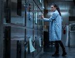 Shay Mitchell explica por qué nada es lo que parece en 'Cadáver' en esta featurette exclusiva