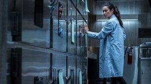 Descubre 'Cadáver', la película de terror de Shay Mitchell