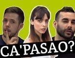 Ca'Pasao: Leticia Dolera y la polémica de la actriz embarazada y otras noticias de cine sin pelos en la lengua