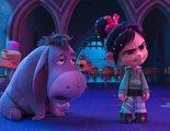 Clark Spencer ('Ralph Rompe Internet'): 'Sería interesante ver si hay una historia más que contar con las princesas Disney'
