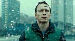 Los 10 mejores papeles de Michael Fassbender