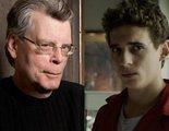 Stephen King cae rendido ante 'La casa de papel'