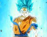 El globo gigante de Goku se convierte en el rey del desfile de Acción de Gracias y se vuelve viral