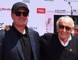 """Kevin Feige recuerda su último encuentro con Stan Lee: """"Creo que, de alguna forma, él sabía que era su momento"""""""