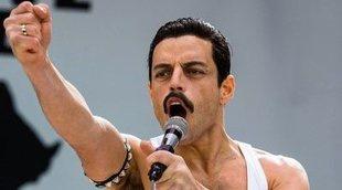 'Bohemian Rhapsody': Brian May de Queen está seguro de que Rami Malek estará nominado al Oscar