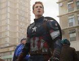 Un fan de Marvel acusa al Capitán América de ser un hipócrita, con teoría conspiranoica incluida