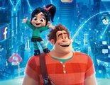 'Ralph Rompe Internet' arrasa pero no puede con el récord de 'Frozen' en su estreno en la taquilla de Estados Unidos