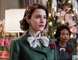 6 razones para engancharse a 'La maravillosa Señora Maisel'