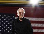 Pintan un mural en Los Ángeles como homenaje a Stan Lee