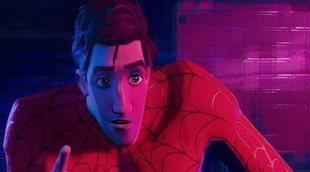 'Spider-Man: Un nuevo universo': Las primeras reacciones aseguran que es la mejor película de toda la franquicia